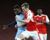 Man City trio complete loan moves to NAC Breda