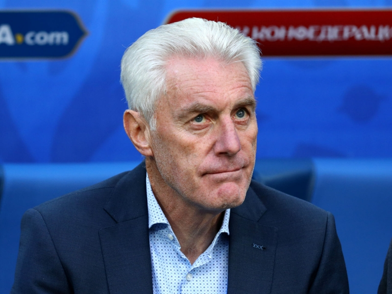 'Germany's B team are very good' - Cameroon boss Broos under no illusions