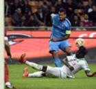 الدوري الأوروبي | ابداع كاريزو ينجي الإنتر من الخسارة أمام سانت إيتيان