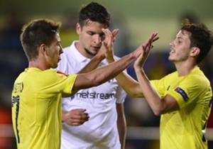 Vietto & Espinosa celebrate