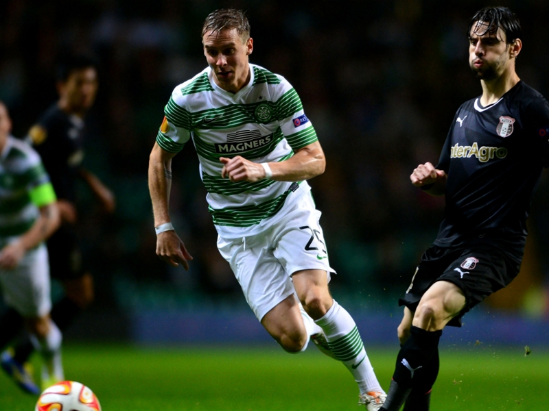 LIVE Commentary: Astra - Celtic