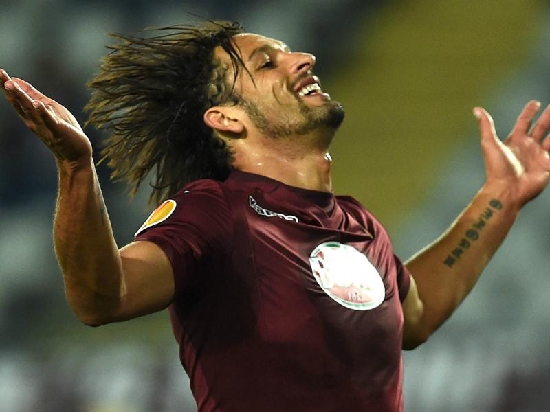 """Bonifazi e quel ricordo al Torino: """"Amauri si avvicinò a torso nudo, pensai di scappare…"""""""
