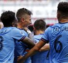GALARCEP: NYCFC breaks drought with rivalry win