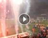 VIDEO: Entre ovaciones, Cata Díaz festejó el ascenso en Getafe con la camiseta de Boca