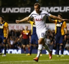 'Kane has the spirit of Ronaldo'