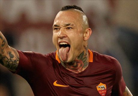 The story of Chelsea's failed attempt to sign Nainggolan