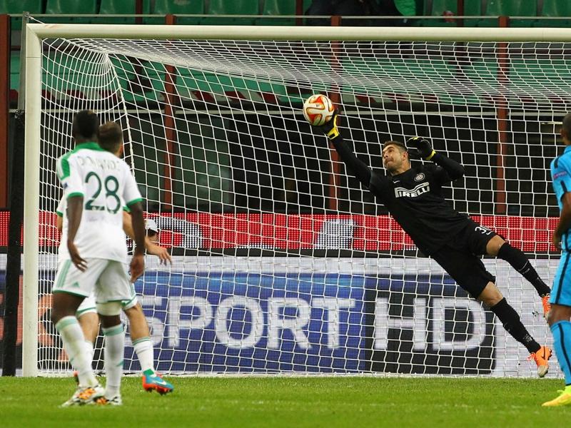 Ultime Notizie: Post Saint-Etienne, Carrizo su Mazzarri e Moratti: