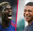 Pogba gives wise advice to Mbappe