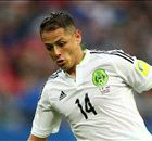 Mexico vs Germany in Confeds Cup semi