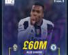 INFO GOAL - Alex Sandro de plus en plus proche de rejoindre Chelsea