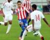 Otro cambio en la lista de Paraguay para el amistoso con México