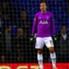 Usai catat hat-trick, Kane jadi kiper Spurs.