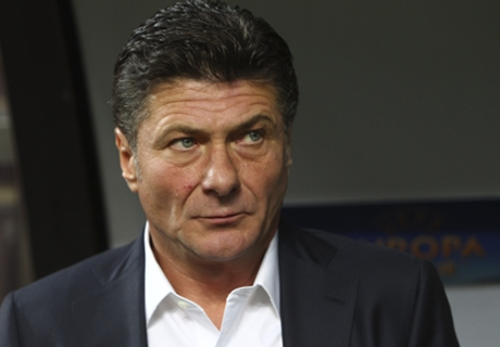 Mazzarri: Inter in
