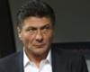 Mazzarri: Palacio needs to relax