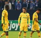 Sporting pide repetición