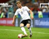 Gillette Mach 3 Best Player of the Week: Timo Werner stars for Germany