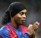 'Rain cost Man Utd a Ronaldinho deal!'
