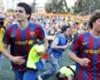 El último Barça B que ascendió