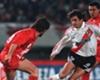 Copa Libertadores 1996 - River Plate vs América