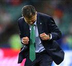 SELECCIÓN: FMF encantada con Osorio