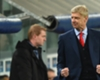 Wenger hits back at Mertesacker criticism: We train very hard