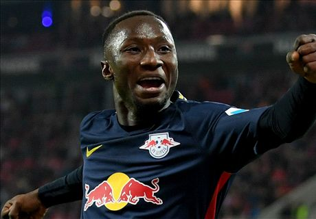 Liverpool have to break bank for Keita