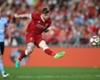 Liverpool Tolak Pertukaran Moreno-Ghoulam