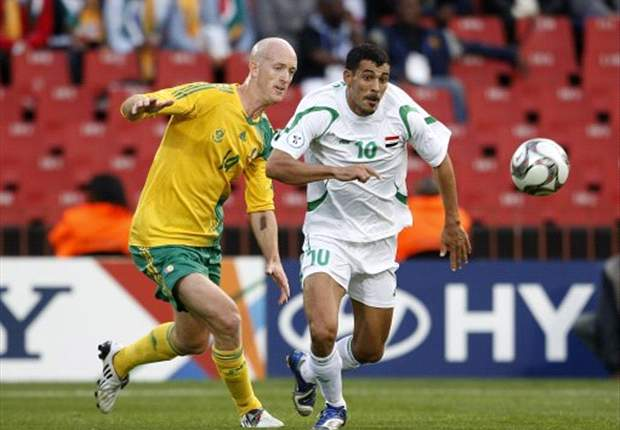 Confederations Cup Preview: South Africa – New Zealand