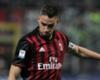 De Sciglio-Milan ai saluti, la Juventus spinge