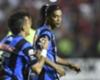 Ronaldinho exit from Queretaro?
