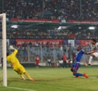 Lobo dedicates goals to EB coach