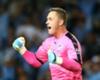 Sydney FC goalkeeper Danny Vukovic