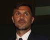 Maldini beaten in professional tennis debut