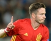 Saul hits hat-trick to send Spain into U21 Euro final