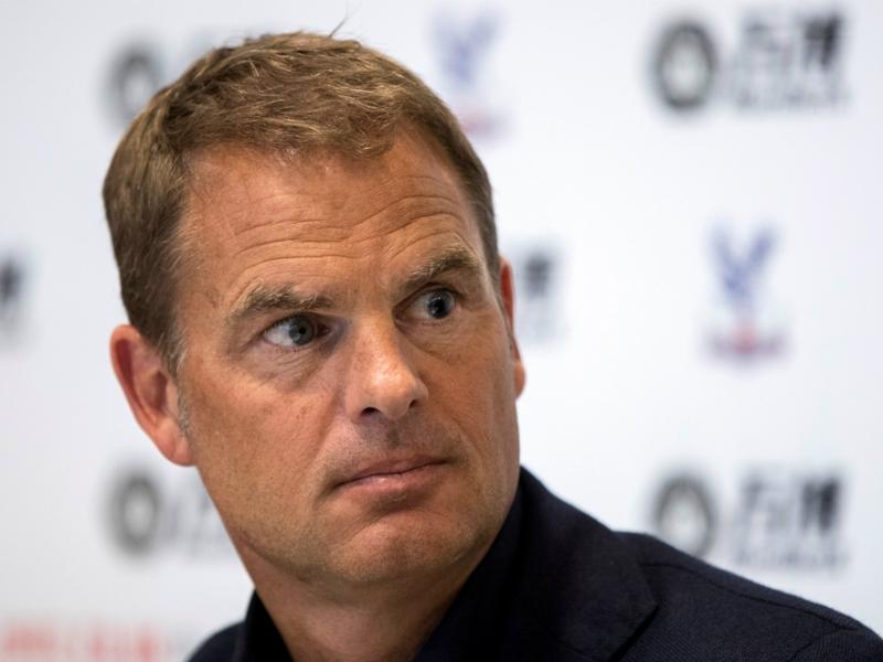 I turned down Liverpool job – De Boer