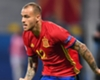 Everton complete signing of Sandro from Malaga