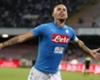 'Big legend' Hamsik is Napoli's Gerrard, says Dalla Bona