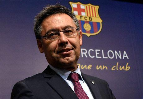 ¿Quién ficha en el Barcelona?