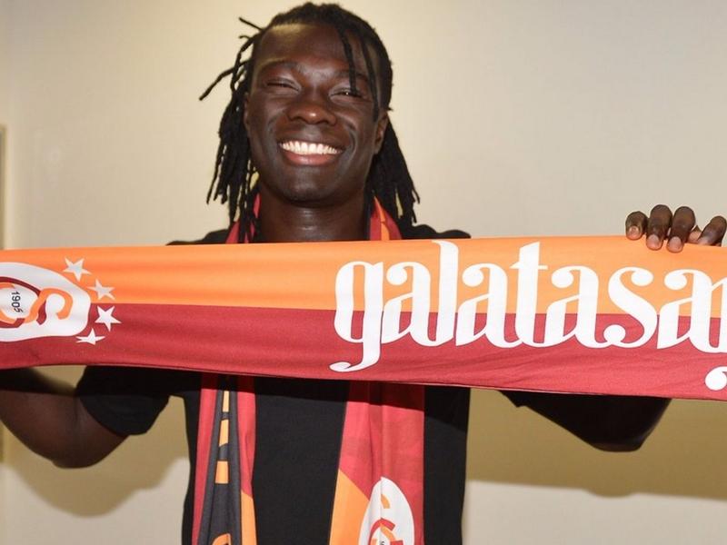 Bafé Gomis est arrivé en Turquie pour signer avec Galatasaray