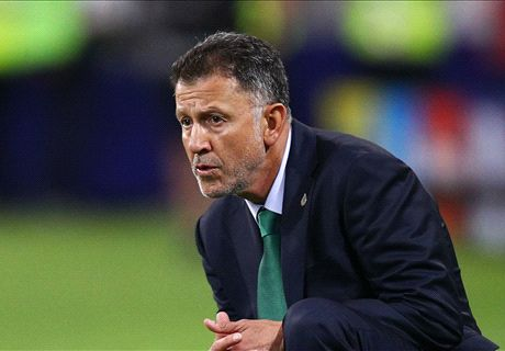 Osorio: Germany young but experienced
