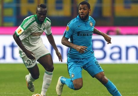 Ligue Europa, Dix supporters interdits de stade après Inter-ASSE