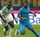 Inter, M'Vila indisponible 1 mois