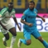 M'Vila ko contro il St.Etienne
