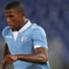 Momento difficile per Keita alla Lazio