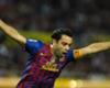 Xavi Hernández conquista el récord de la Copa de Europa