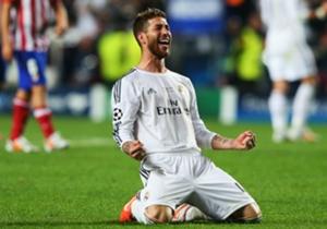 Sergio Ramos | 2005 - heute | Nach seinem Transfer vom FC Sevilla in die Haupstadt entwickelte er sich zu einem Verteidiger von Weltklasse-Format. Dabei wurde er vom Rechts- zum Innenverteidiger umgeschult. Er spielt mit enormer Hingabe und ist Casilla...