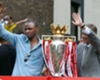 Vieira backs Chelsea to match Arsenal Invincibles