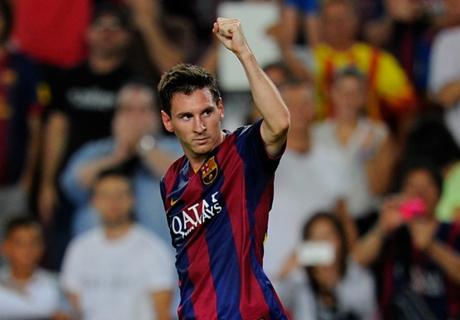 El Barcelona parte como favorito ante el Real Madrid