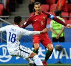 EN VIVO: Portugal 0-0 Chile