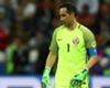 Revealed: What Bravo said before penalties